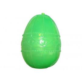 Śmingusówka jajko 16cm, mix kolorów