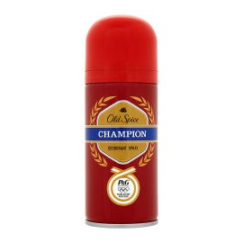 Old Spice Champion Dezodorant w aerozolu 125 ml