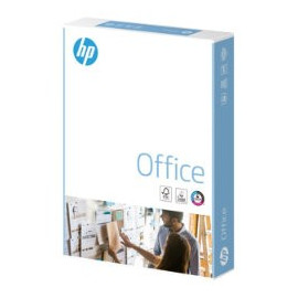 PAPIER XERO HP OFFICE 80g A4