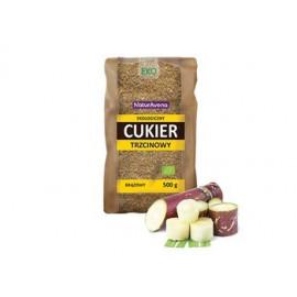 NaturAvena Cukier trzcinowy 500g