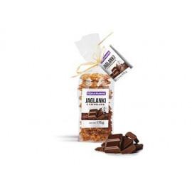 NaturAvena Jaglanki z czekoladą 175g