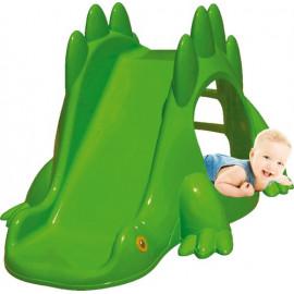 Zjeżdżalnia dinozaur