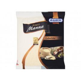 As-Babuni Kasza manna Lubelska 500 g