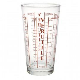 Szklanka z miarką
