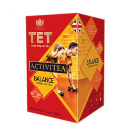 TET ActiviTea Balance 20 saszetek