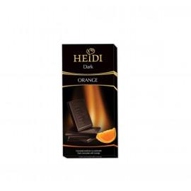 Heidi Dark Orange - Gorzka Czekolada Z Pomarańczą