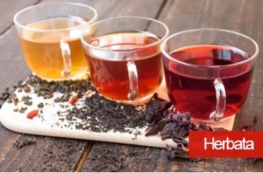 Zakupy przez internet Herbata